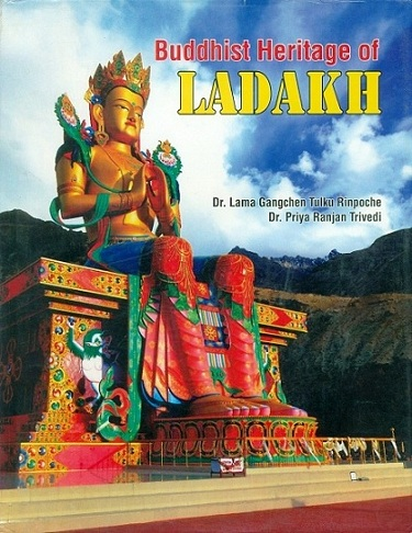 Buddhist heritage of Ladakh