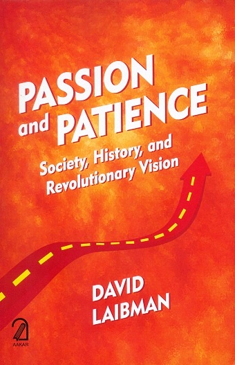 Passion and patience: society, history, and revolutionary vision