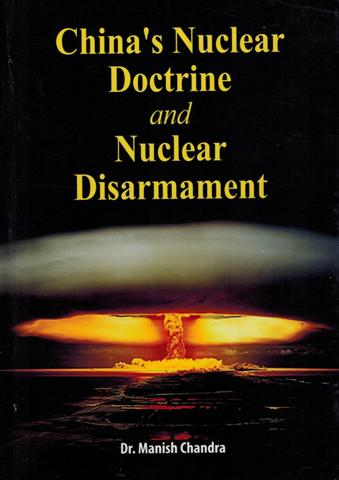 China's nuclear doctrine and nuclear disarmament