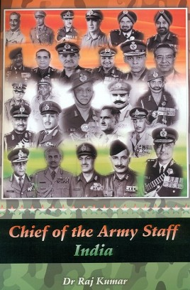 Chief of the Army staff India