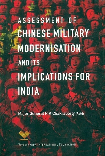 Assessment of Chinese military modernization and its implications for India