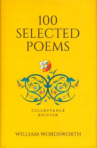 100 selected poems, collectable edition