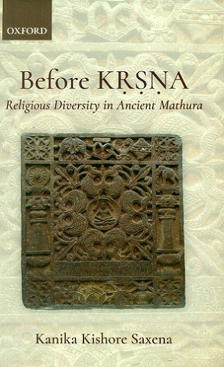 Before Krsna: religious diversity in ancient Mathura
